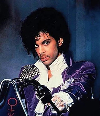 Mother: Prince Tribute