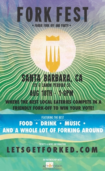 Fork Fest Santa Barbara