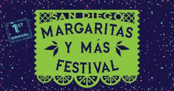 Margaritas Y Más Festival - San Diego '18