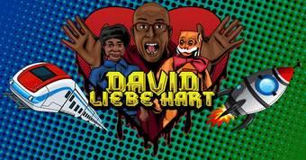 David Liebe Hart LIVE