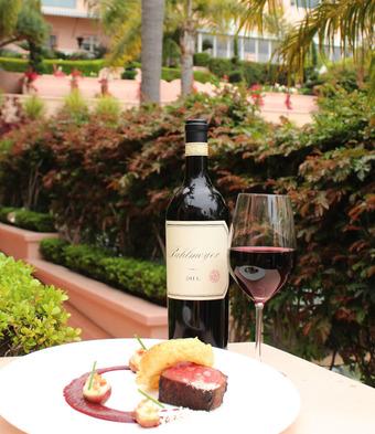 Wine Dinner Series featuring Pahlmeyer