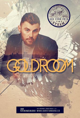 Goldroom DJ Set