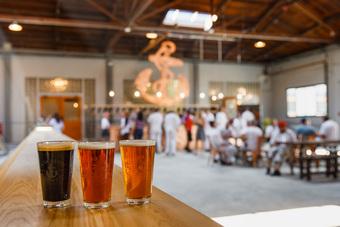 Anchor Brewing (SF) 9/9/18