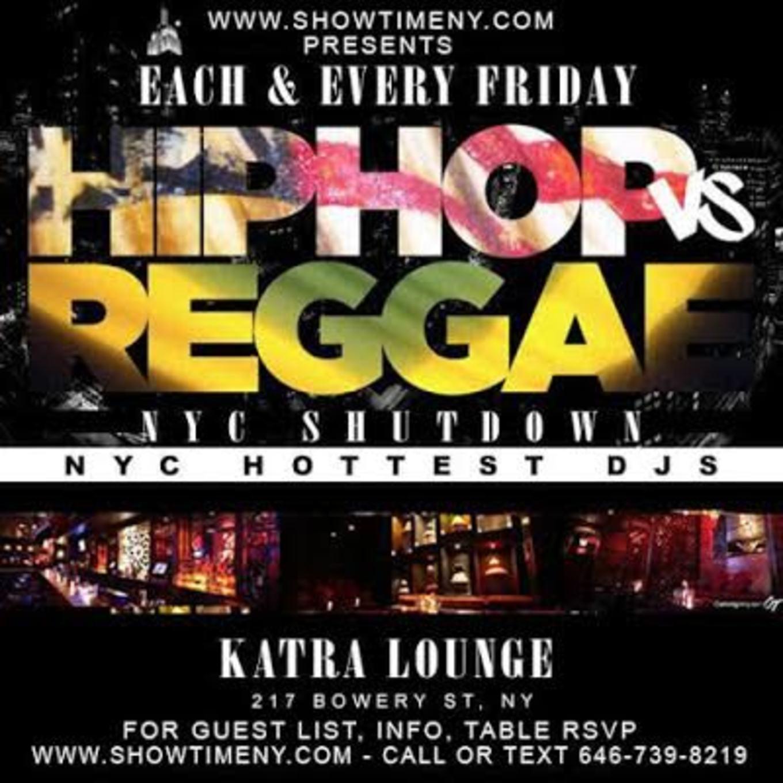 Katra Nyc Fridays At Downtown S Hottest Club Lounge Tickets Club Katra New York Ny June 29 2018