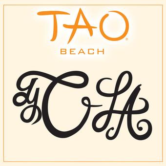 TAO Beach - DJ CLA