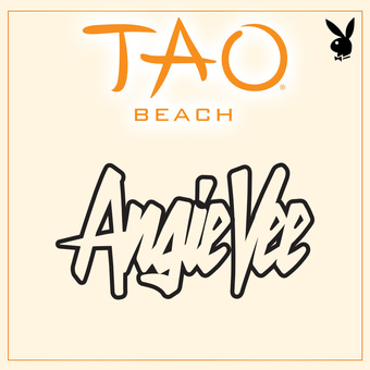TAO Beach - Playboy Fridays : Angie Vee