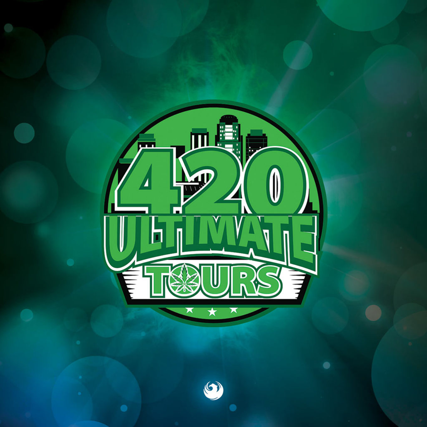 420 Ultimate Tours - Holiday Lights Dispensary Tour #1 12/15