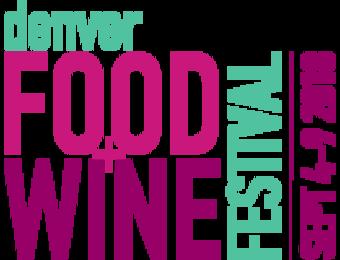 Denver Food + Wine Festival Grand Tasting 2018