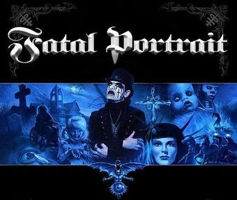 FATAL PORTRAIT (KING DIAMOND TRIBUTE)