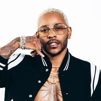 ERIC BELLINGER @ OHM Nightclub w/ Special Guests