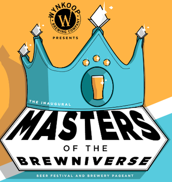Master Of The Brewniverse