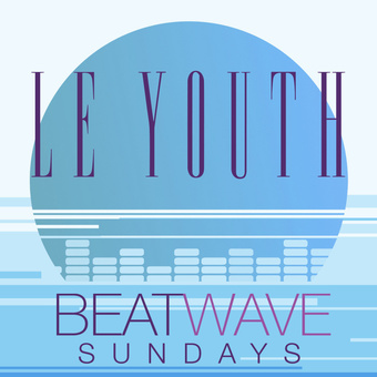 Le Youth - Marquee Dayclub