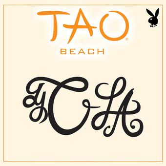 TAO Beach - Playboy Fridays: DJ CLA