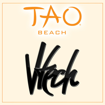 TAO Beach - Playboy Fridays: V Tech