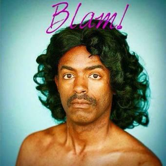 BlamBlamBlam @ R Bar