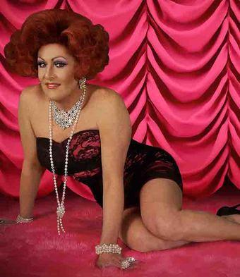 Vanessa Bousay: Diva 101