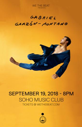 Gabriel Garzón-Montano - Santa Barbara, CA