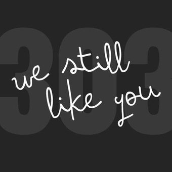 We Still Like You (6th Annual High Plains Comedy Festival)