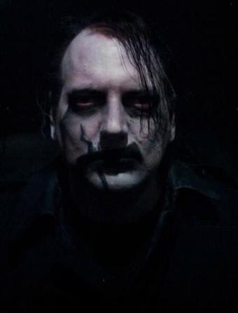 Cybertron Presents Velvet Acid Christ