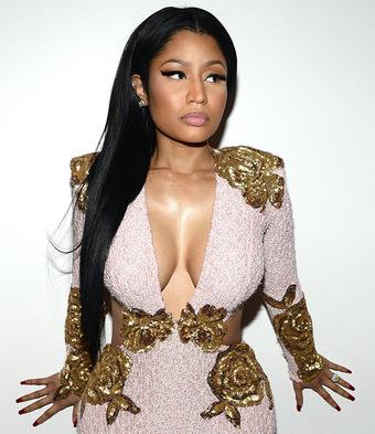 Mother: Nicki Minaj VS Cardi B.