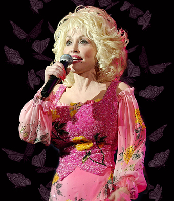 Mother: Dolly Parton Tribute