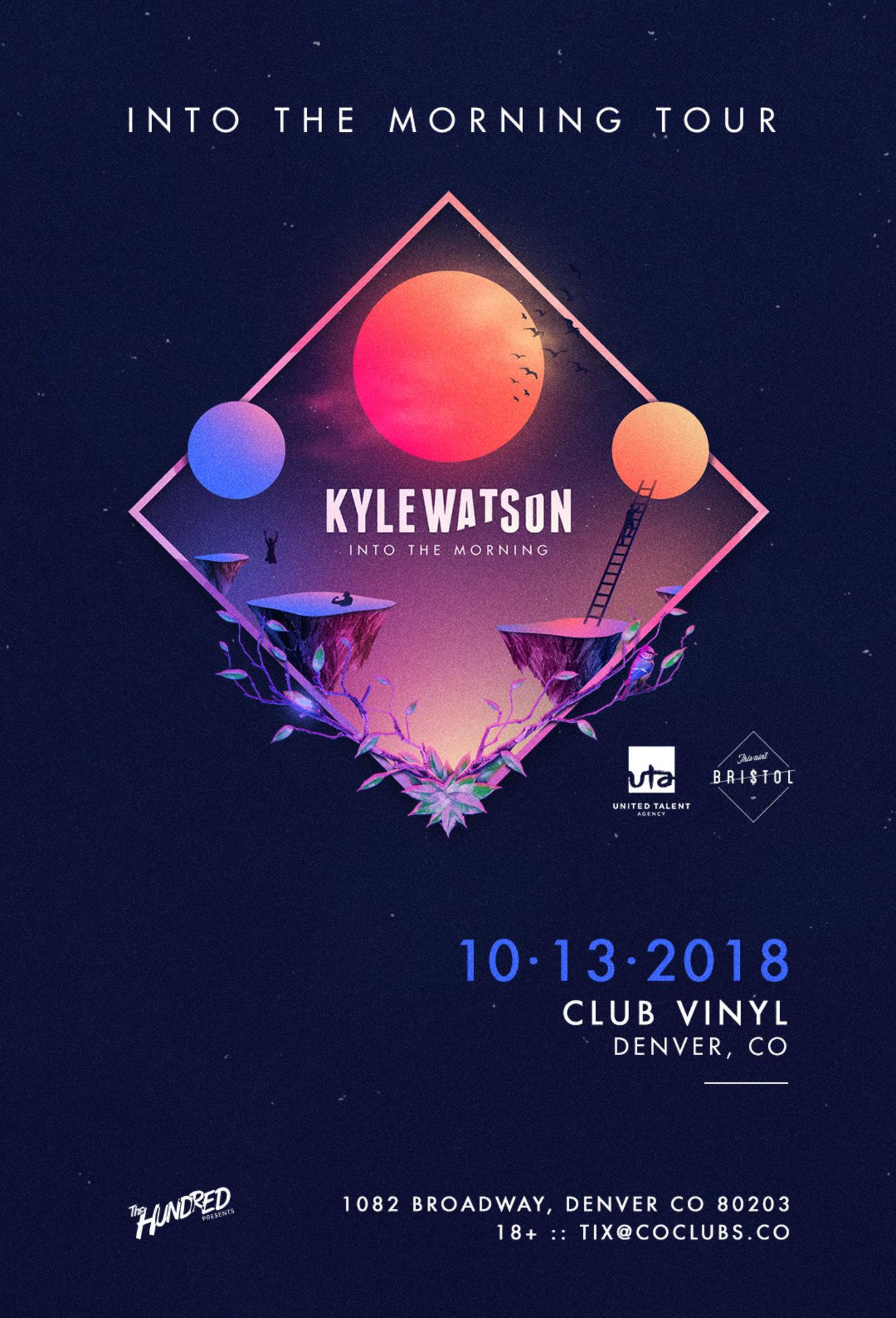 Club vinyl denver dress code