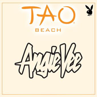 TAO Beach - Angie Vee