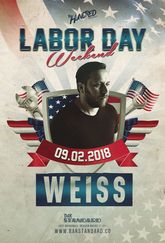 Weiss Labor Day Party