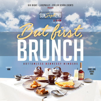 But First, BRUNCH! {MADE Edition}