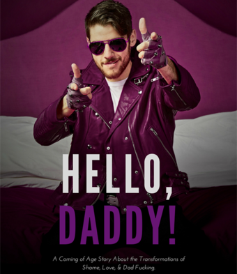Hello Daddy with Sam Morrison