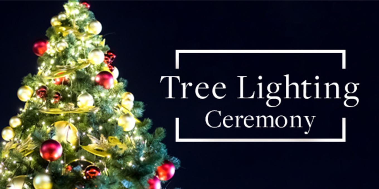 f96e0c7d39 Tree Lighting Ceremony - Tickets - The Village at Vista Collina Resort
