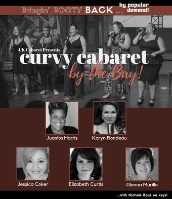 Curvy Cabaret