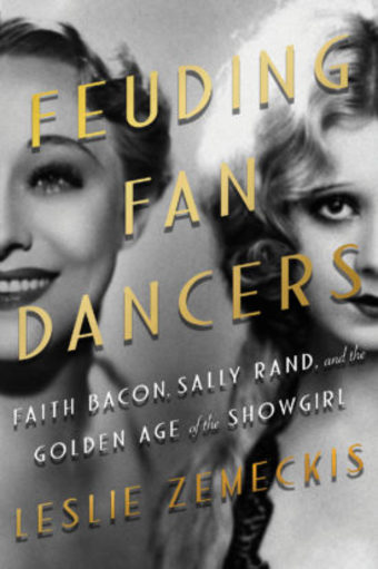 Feuding Fan Dancers: An Evening with Leslie Zemeckis