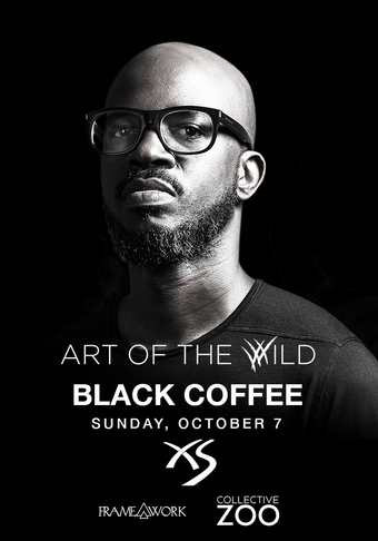 Black Coffee - Art of the Wild