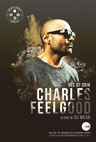 Charles Feelgood