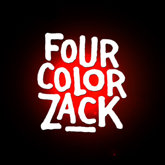 TAO Nightclub - Four Color Zack