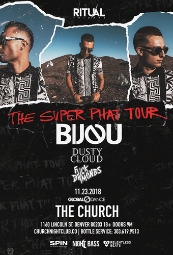 Bijou Super Phat Tour