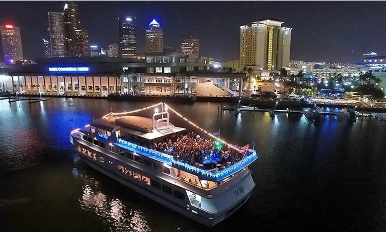 Mega Yacht Party Tickets Miami Beach Miami Beach Fl