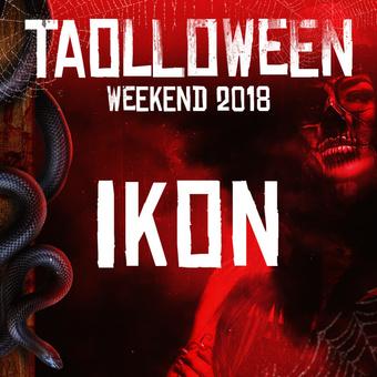 TAOlloween 2018 - IKON