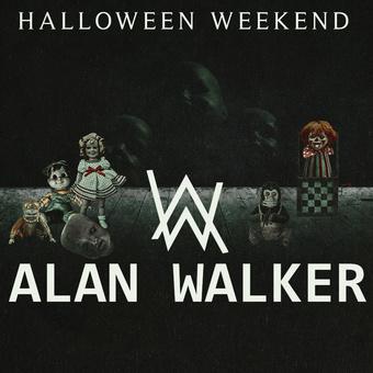 Halloween - Alan Walker