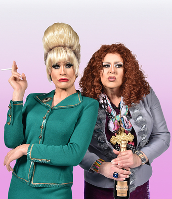 Absolutely Fabulous Live!