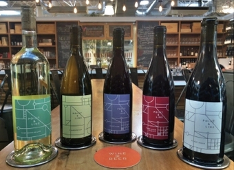 Market Gusto at Wine + Beer on October 25