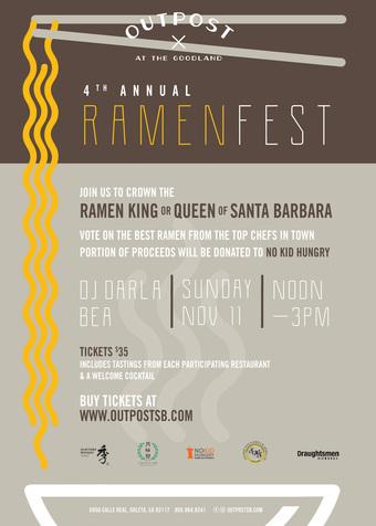 Ramenfest 2018