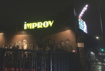Hollywood Improv
