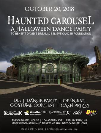 A Haunted Carousel