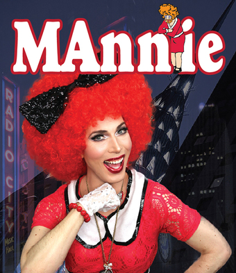 Drunk Drag Broadway presents MAnnie