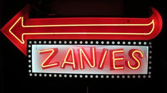 Zanies St. Charles IL NOV 29-DEC 1