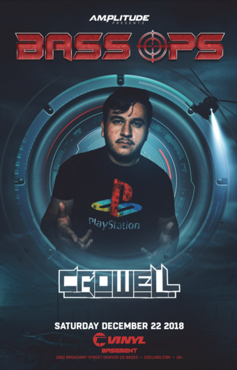 BASS OPS: Crowell