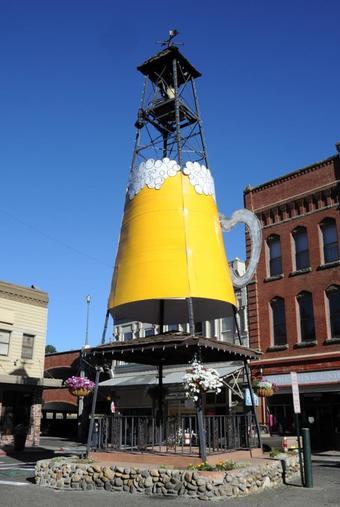 Bell Tower Brewfest