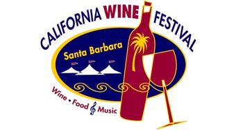 11th  California Wine Festival - Santa Barbara July 17, 18, 19, 2014
